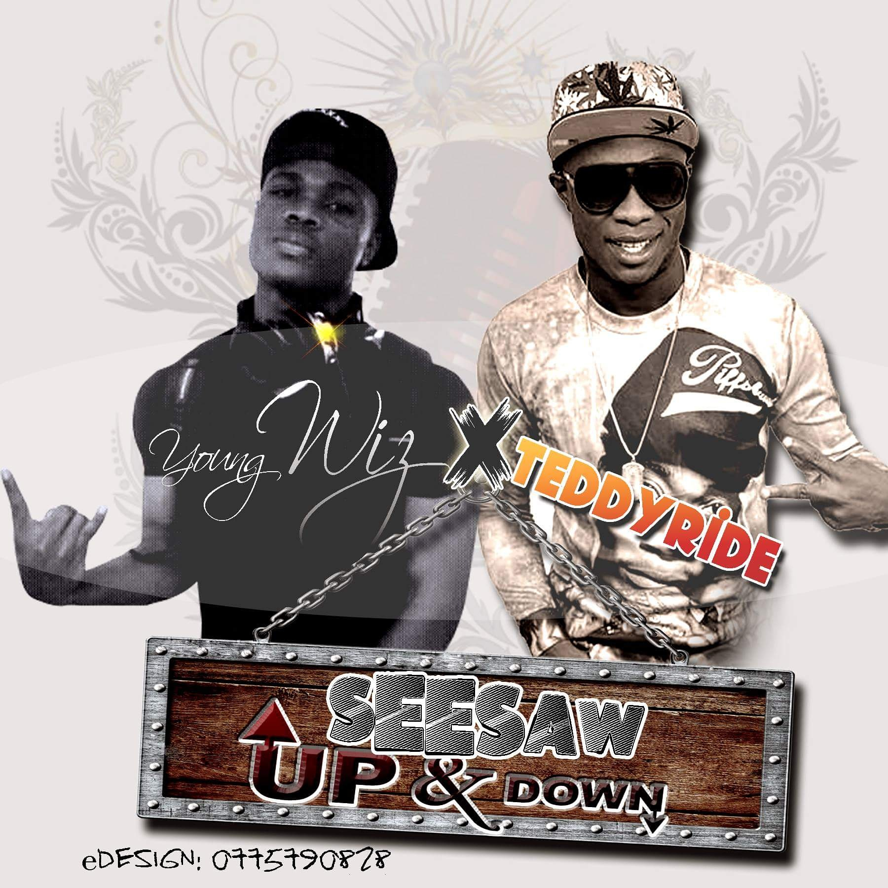 Mp3 Young Down: Young Wiz Feat. TeddyRide